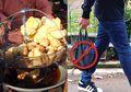 Ini Penjelasan Kenapa Kantong Kresek Hitam Berbahaya Untuk Bungkus Makanan!