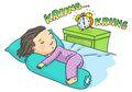 Mengapa Saat Tidur, Kita Merasa Kedinginan dan Menggigil, Ya?