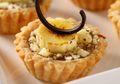 Renyah Dan Manisnya Banana Peanut Crumble Pie Ini Lumer Di Mulut
