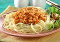 Spageti Saus Oncom, Hidangan Eropa Yang Lezat Dengan Sentuhan Tradisional