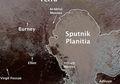 Nama Gadis Cilik Pemberi Nama Pluto Diabadikan Jadi Nama Kawah di Permukaan Pluto