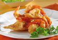 Sajikan Udang Goreng Daun Ketumbar untuk  Santap Makan Siang yang Lezat