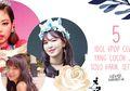 5 Idol Kpop Cewek yang Cocok Jika Solo Karir. Setuju?
