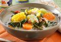 Sayur Santan Campur Yang Gurih Ini Bisa Buat Nafsu Makan Tidak Berhenti, lo!