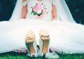 5 Pilihan Sepatu Pengantin yang Tak Cuma Cantik, Tapi Juga Nyaman, Yuk Intip!
