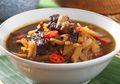 Kalau Makan Berlauk Sayur Betik Ini, Wajib Banget Tambah Nasi!