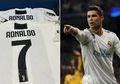 Jersey Juventus Cristiano Ronaldo Bisa Hasilkan Rp1 Miliar per Hari