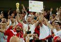 Di Balik Slogan 'It's Coming Home' yang Diserukan Suporter Inggris