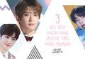 3 Idol Kpop Dengan Nama 'Jaehyun' yang Paling Menawan