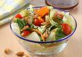 Bikin Salad Kacang Kayumanis Ini Sarapan Fancy, Yuk!