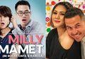 Teaser Film Milly dan Mamet Rilis, Adegan Rifat Sungkar Jadi Sorotan!