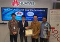 Kolaborasi i3 dan Huawei Tawarkan Solusi akan Kelangkaan SDM Digital