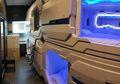 Serasa di  luar Angkasa, Ini 5 Hotel Kapsul Berkonsep Futuristik