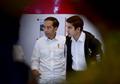 Sosok Tampan Dampingi Presiden Jokowi Tinjau Venue Asian Games, Siapa ya?