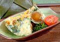 Jangan Salahkan Yang Masak Kalau Pepes Telur Asin Ini Bikin Makan Nambah Terus