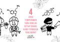 4 Jenis Temperamen yang Dimiliki Setiap Orang. Kamu yang Mana?