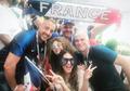 Nonton Final Piala Dunia 2018 di Rusia, Via Vallen Malah Disebut Saltum Oleh Warganet