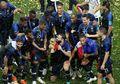 Perancis Juara Piala Dunia 2018, Besar Hadiahnya Sampai Setengah Triliun!
