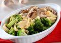 Paling Suka Makan Sayur Kalau Diolah dengan Resep Tumis Brokoli Sukiyaki