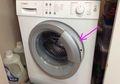 Tragis! Cari Anak yang Hilang, Sang Ibu Malah Temukannya di Dalam Mesin Cuci, Begini Kronologinya!