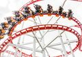 Tidak Selalu Menakutkan, Inilah 3 Manfaat Naik Roller Coaster, Salah Satunya Bikin Kita Senang!