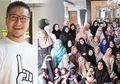 Arie Untung Lakukan Kajian di Rumahnya, Deretan Selebriti Cantik Yang Hadir Jadi Sorotan