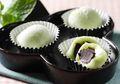 Yaampun, Enggak Bisa Berhenti Makan Mochi Mint Cokelat Nikmat Ini