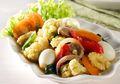 Buktikan Langsung Sedapnya Cah Sayur Spesial Ini Untuk Santap Siang