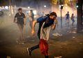 Perayaan Kemenangan Perancis di Piala Dunia Ricuh, 2 Orang Dinyatakan Tewas
