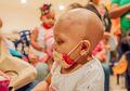 Leukemia Sering Menyerang Anak-Anak, 2 Cara Ini Bisa Mencegahnya