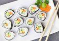 Supaya Tubuh Tetap Sehat, Perhatikan Hal Ini Sebelum Memesan Sushi