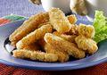 Jangan Ragu Bikin Nugget Wortel Seafood yang Banyak, Dijamin Langsung Diserbu