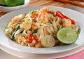 Cicipi Nikmatnya Kwetiau Ala Thailand dengan Resep Phad Thai Ini