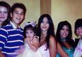 15 Foto Jadul Keluarga Kardashian – Jenner Sebelum Terkenal. Gemas!