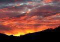 Hal Inilah yang Membuat Matahari Terbit dan Terbenam Berwarna Oranye