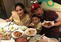 Kalap Makan 20 Porsi Daging, Raffi Ahmad Beri Sinyal Mau Tambah Anak Laki-Laki?