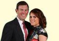 9 Info Pernikahan Anggota Keluarga Kerajaan Inggris, Princess Eugenie!