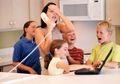 Hasil Riset:  Punya Banyak Anak  Ternyata Malah Bikin Cepat Pikun!