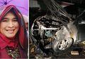 Mobil Neno Warisman Terbakar Saat Parkir, Waspadai Penyebabnya
