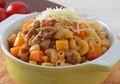 Resep Membuat Makaroni Saus Tomat yang Pasti Jadi Olahan Pasta Terlezat Di Dunia