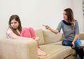 Membentak dan Memukul Anak Bukan Cara Efektif Untuk Ajarkan Disiplin, Ini Cara yang Benar!