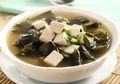 6 Bahan Saja Membuat Miso Rumput Laut, Sup Sederhana Khas Jepang