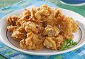 Bingung Masak Apa Supaya Anak Lahap Makan? Ayam Karage Keju Pedas Ini Saja