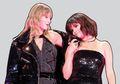 Begini Cara Taylor Swift Rayakan Ulang Tahun Selena Gomez. Sweet!