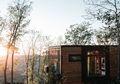 Contek Desain Rumah Mungil, Cocok Dibangun di Lahan Terbatas