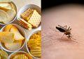 5 Makanan Ini Bikin Kita Jadi Santapan Lezat untuk Nyamuk, Yuk, Mulai Kurangi!