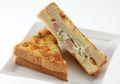 Buat Bekal Mudah dan Enak dengan Resep Roti Panggang Keju Sosis