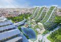 Tak Hanya Hemat Energi, Arsitektur Hijau Juga Bikin Penghuninya Sehat