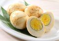 Dijamin! dengan Resep Berikut Membuat Telur Pindang Terasa Sangat Mudah