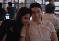 Kumpulan Potret Romantis Mikha Tambayong dan Daniel Wenas. Favorit!